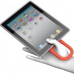 HandyShell Case for iPad 2