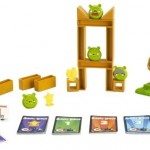 Angry Birds: Knock On Wood Game.