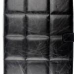 Luvvitt PERFETTO - Full Grain Genuine Leather iPad 2 Case