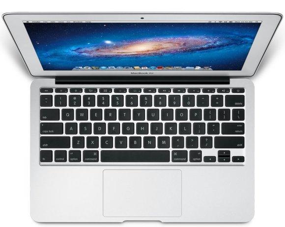 Apple MacBook Air MC968LL