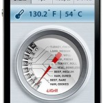 iGrill Digital Cooking Thermometer
