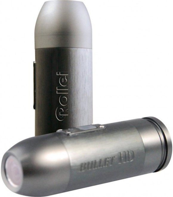 Rollei-Bullet-HD-Camcorder