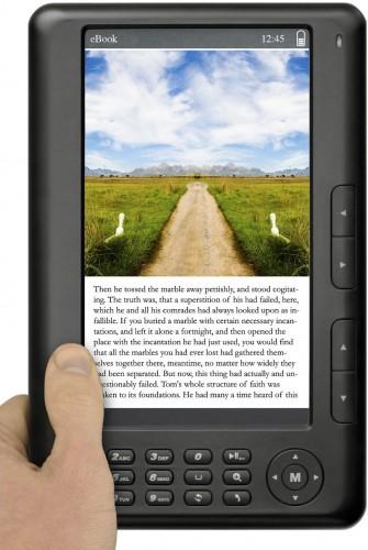 ematic cheap ebookreader