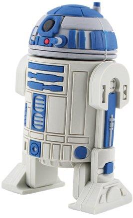 R2-D2 Flash Drive