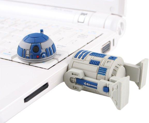 R2-D2 USB