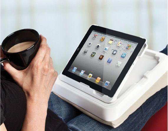 Muchos gadgets para iPad 1 y 2