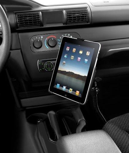 Vehicle Mount for iPad
