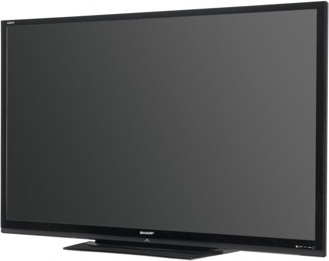 Sharp AQUOS 80-inch