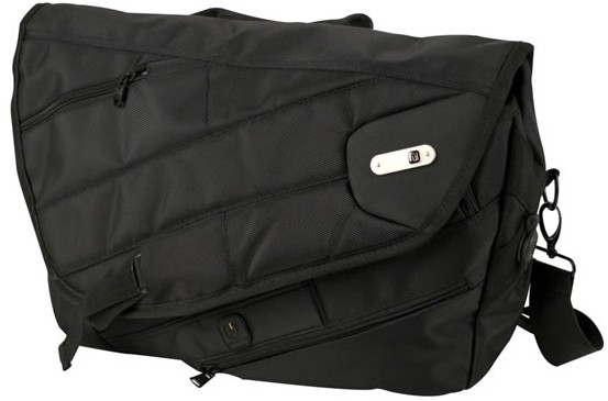 Powerbag Messenger bag by Ful