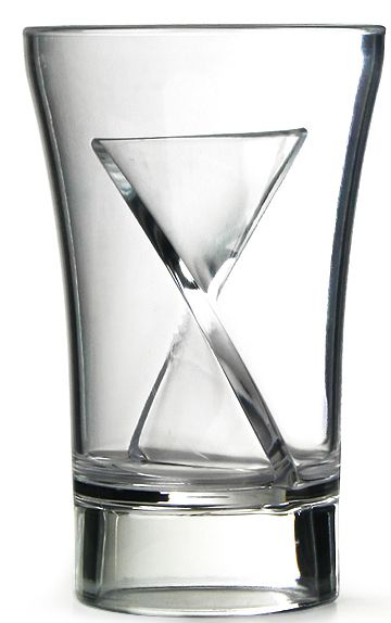 econ siptail shot glass
