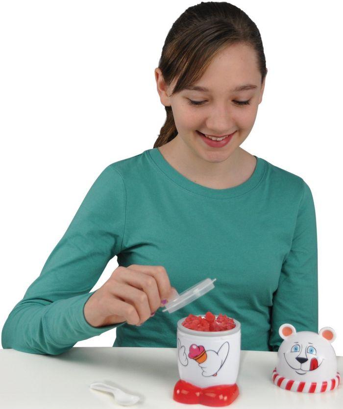 Игры для девочек сделай мороженое сами - 3dfuse.ru