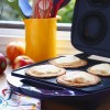 Electric Nonstick Plates Cake and Pie Maker