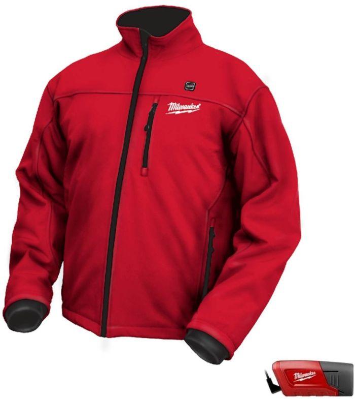 Milwaukee 2330-M M12 12-Volt Medium Heated Jacket