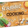 Cooking Scrabble