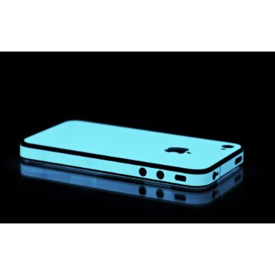 Glow for Apple iPhone 4 & iPhone 4S