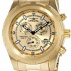 Invicta Men's 1561 II Collection Swiss Chronograph Watch