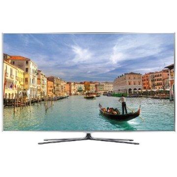 Samsung UN46D8000 46-Inch 1080p 240Hz 3D LED HDTV