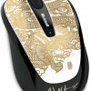 Microsoft Wireless Mobile Mouse 3500 - Year of the Dragon Gold