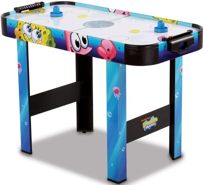 Sportcraft 40-Inch SpongeBob Hockey Table