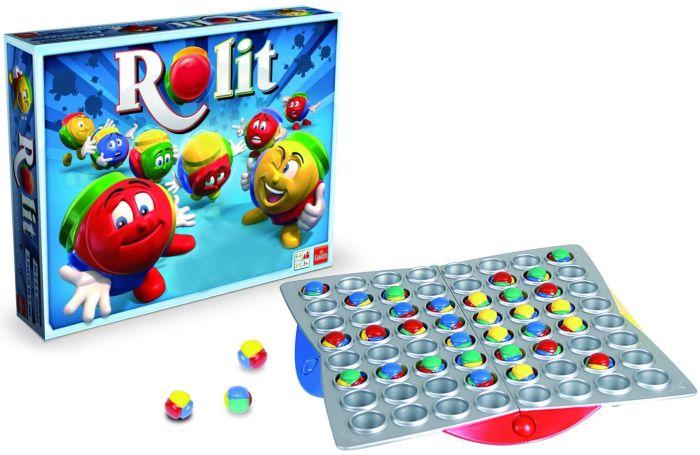 Rolit-New Edition
