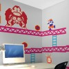Blik Donkey Kong Wall Decals