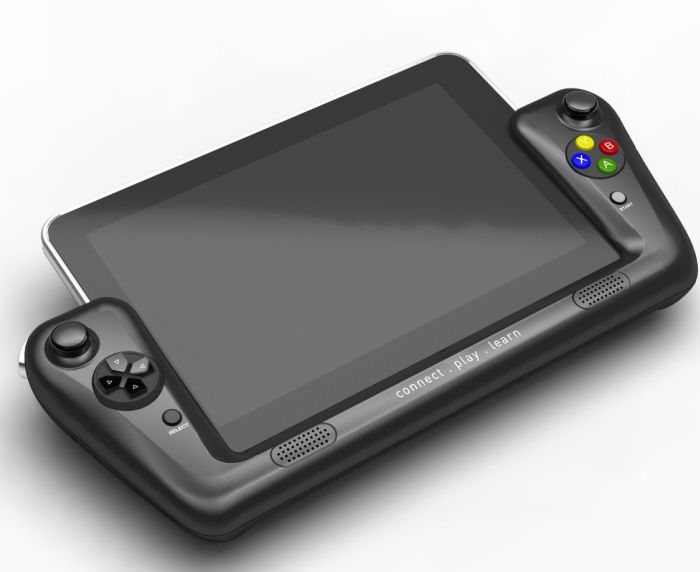 WikiPad Inc. Introduces the First Glasses-Free 3D Android Tablet with Attachable Video Game Controller
