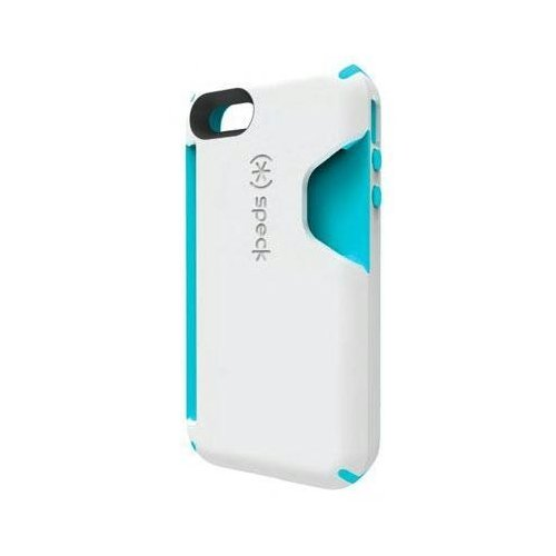 Speck Products CandyShell Card Case for iPhone 4/4S