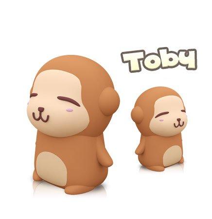 Minieyes Monkey Toby 8GB