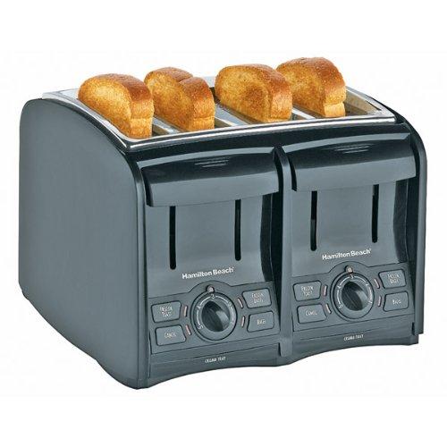 SmartToast 4-Slice Cool Touch Toaster