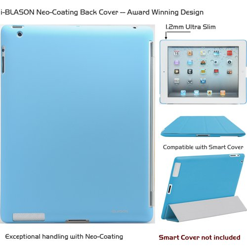 Cover Case for 2012 New iPad 3rd