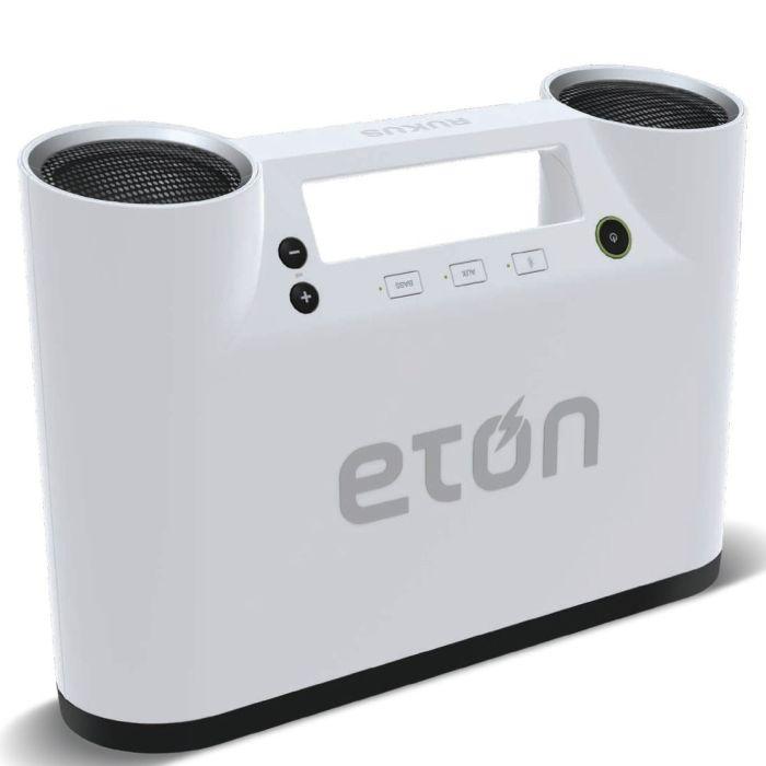 Eton NRK100W Rukus Bluetooth Sound System