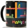 Manic Miner Heat Changing Mug