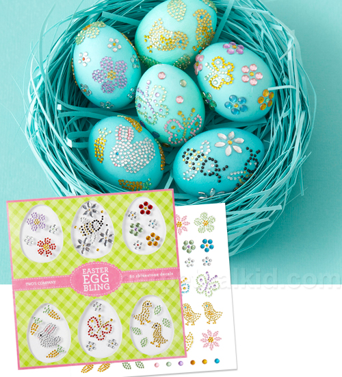 EASTER EGG BLING BLING KIT