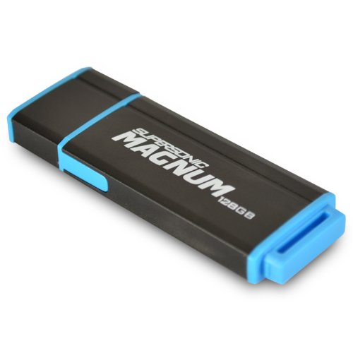 Patriot Memory (Direct) Supersonic Magnum 128 GB Flash Drive