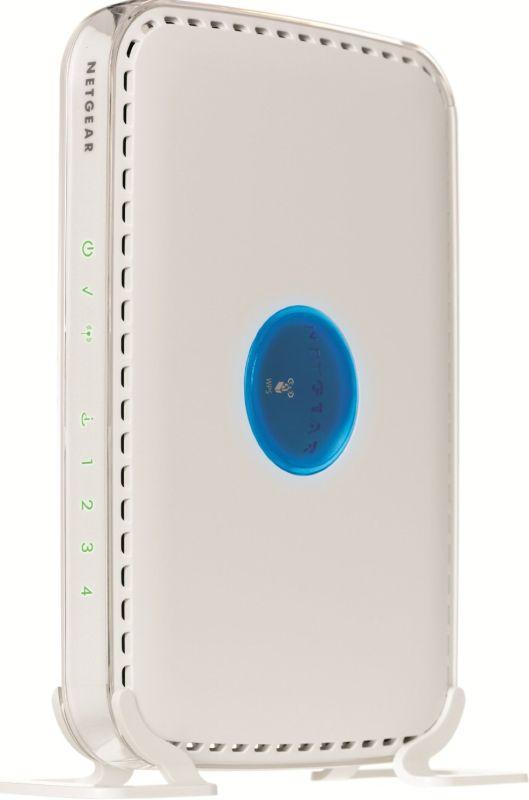 Netgear RangeMax N150 Wireless Router WPN824N
