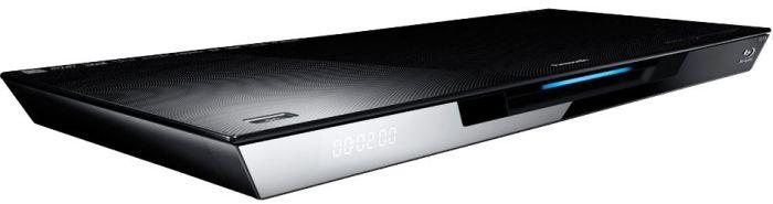 Panasonic DMP-BDT320 Integrated Wi-Fi 3D Blu-ray DVD Player