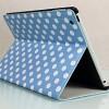 Dalmation Series iPad 2 Polka Dots