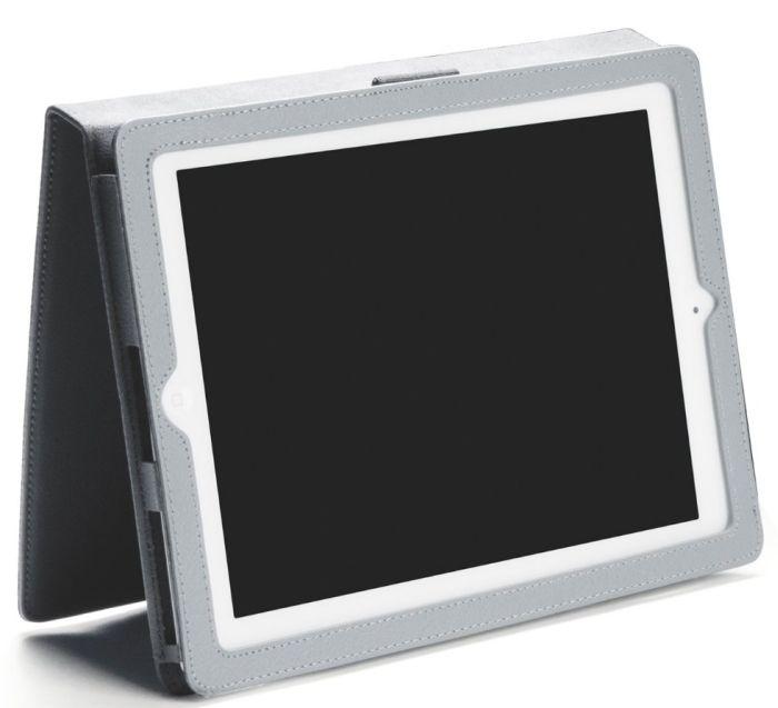iLuv Ulster Portfolio Case for Apple iPad 3