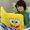 Squarepants Activity Book & Pillow
