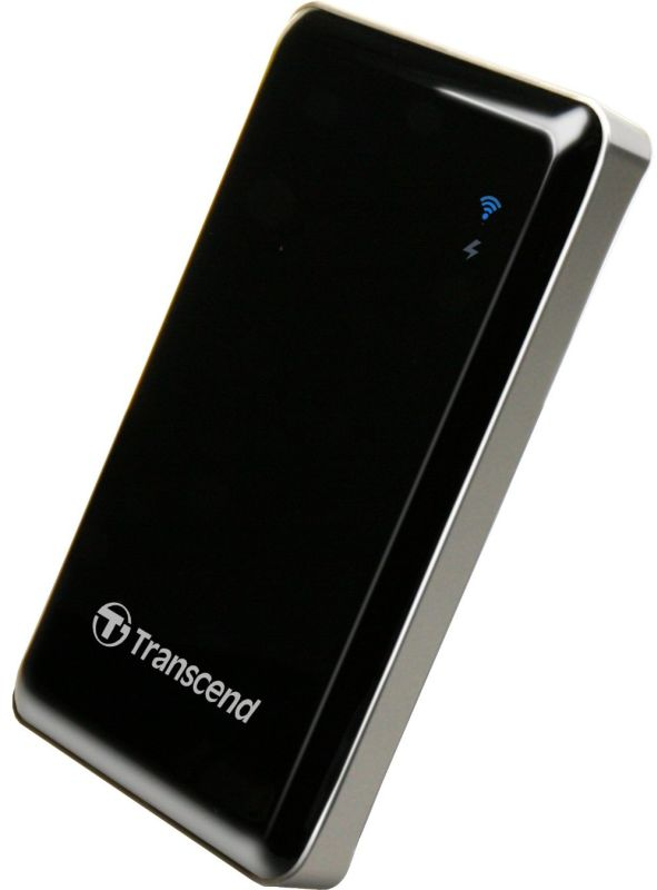 Information Storejet Cloud 64 GB USB 2.0 Hard Drive