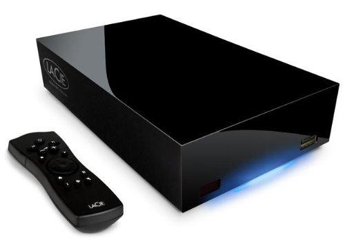 2TB LaCinema Classic HD Multimedia High Definition Media Player