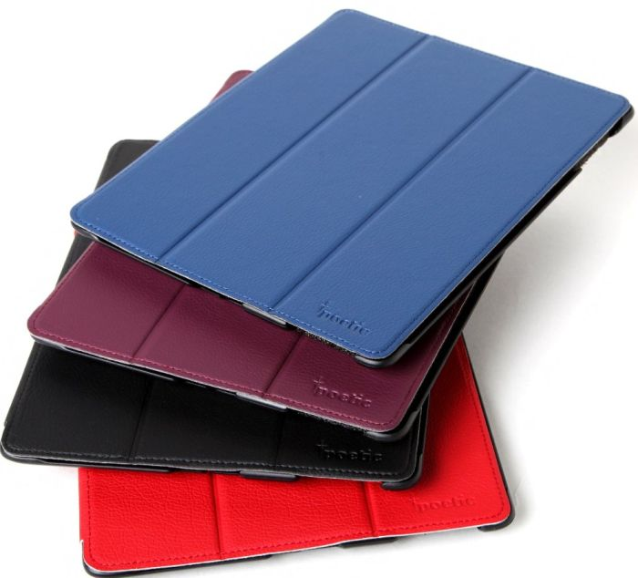 Poetic HardBack Protective Case for The NEW iPad (3rd gen) / iPad 3