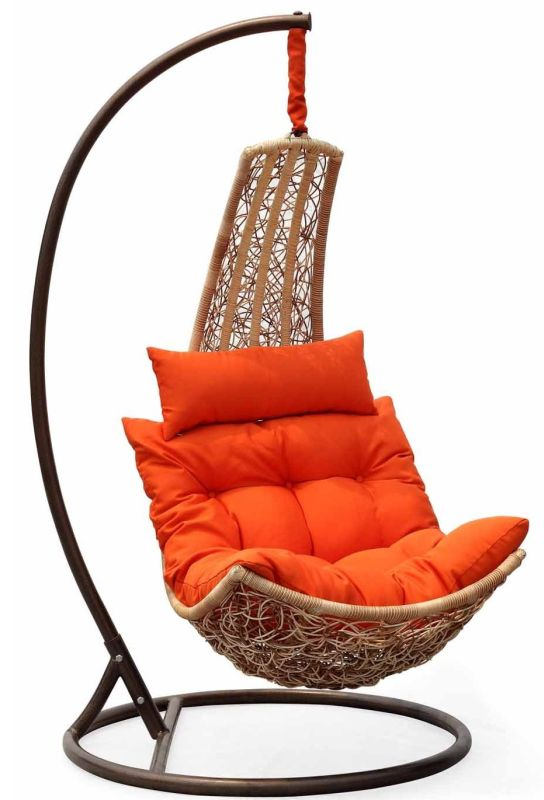 Urban Balance Curve Porch Swing Chair Great Hammocks