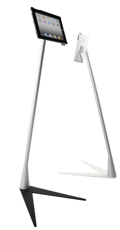 IPEVO Perch Podium Stand for iPad 2