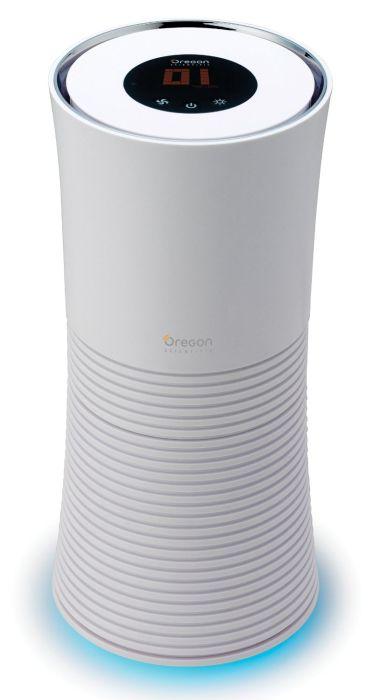 Oregon Scientific WS907G Gaiam Air Sanitizer