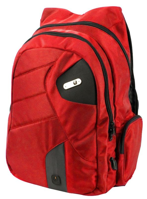 Back Pack Designed by ful with Battery