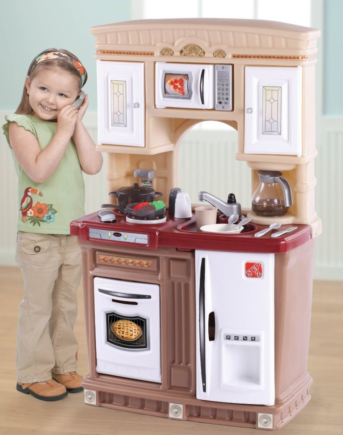 Fresh Accents Kitchen