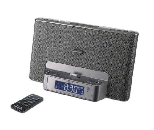 Sony Icf-Ds15Ip Clock Radio