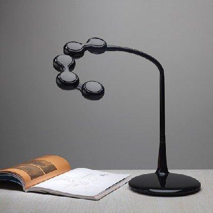 LED Desk Lamp with 60 Superbright White
