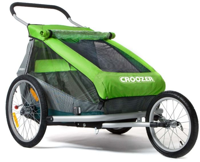 Croozer Kid for 2 Stroller